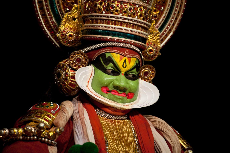 Koodiyattam history in malayalam language learn